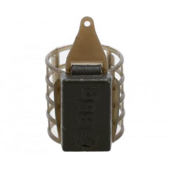 FLAGMAN Кормушка фидерная сетка со стаб. XS 35г
