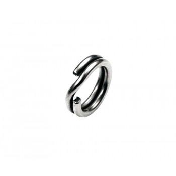 OWNER Кольцо заводное Split Ring Fine Wire №3 20шт