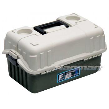 FLAGMAN Ящик пластиковый 6-ти полочный 280х510х270мм