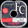 OWNER Леска Tournament FC 50м 0,16мм 1,8кг