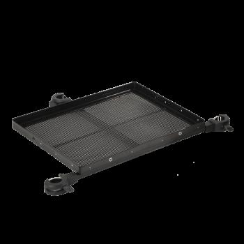 GURU Боковой стол с одной ногой для крепления на платформу Rive XL Single Leg Sidetray