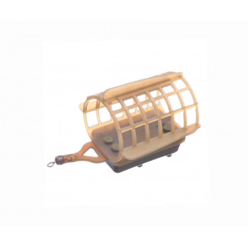 FLAGMAN Кормушка фидерная сетка со стаб. М 56г