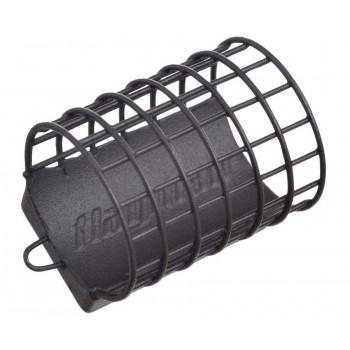 FLAGMAN Кормушка фидерная металл Wire Cage 33x28мм M 50г