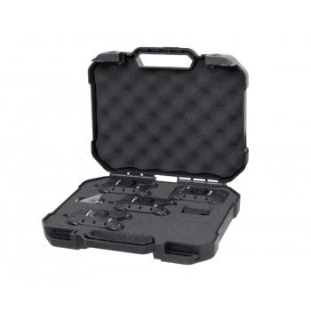 CARP PRO Набор сигнализаторов поклевки Rondel 3+1 электронный