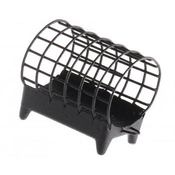 FLAGMAN Кормушка фидерная металл Grouser Wire Cage 39x31мм L 70г