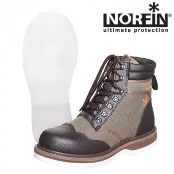 Ботинки заброд. Norfin WHITEWATER BOOTS р.42