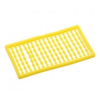 CARP PRO Стопор для бойлов желтый
