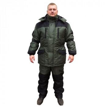 Костюм зимний ТАЙГА Хаки таслан р.48-50 рост 3-4