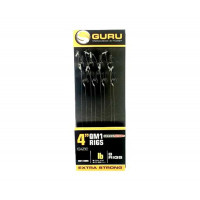 GURU Поводок готовый QM1 Speed Stop Ready Rigs 4