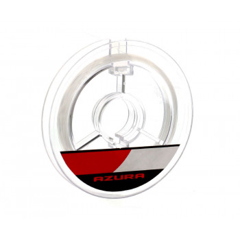 AZURA Леска флюорокарбон Sawada FC 30м 0,455мм 10,7кг 24lb