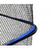 FLAGMAN Садок Sherman Pro 60x50см Rubber mesh 4,0м наружный каркас