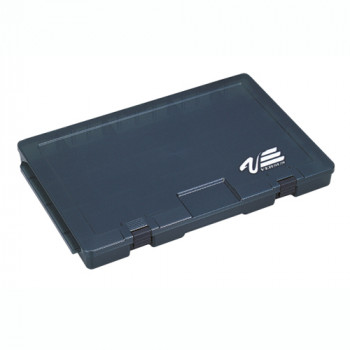 Коробка рыболовная Meiho Versus VS-3045 Black 410х264х43