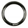 OWNER Кольцо заводное Split Ring Fine Wire №4 18шт