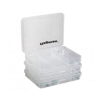 FLAGMAN Коробка набор из 3-х коробок 110х85х20мм