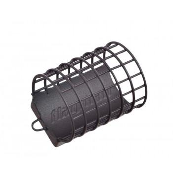 FLAGMAN Кормушка фидерная металл Wire Cage 39x31мм L 40г