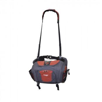FLAGMAN Сумка спиннинговая поясная Fishing bag with magnets