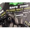 KORDA Грузило заднее Safe Zone Flying Backleads Heavy 7,5г