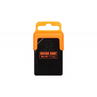 GURU Груз дробинка Micro Shot размер 12 0,02г