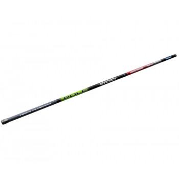 FLAGMAN Удилище маховое теле б/к Mantaray Elite Medium Strong Pole 6м