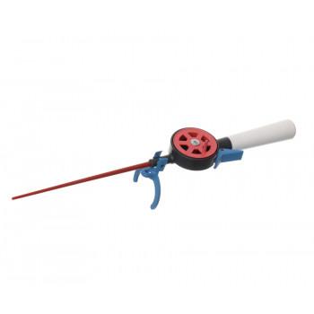 FLAGMAN Удочка зимняя с пенопластовой ручкой 19см