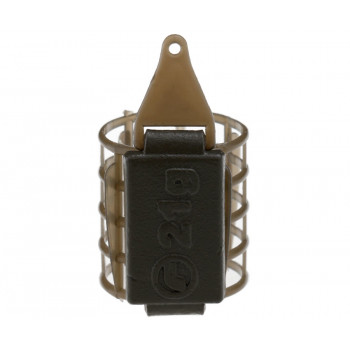 FLAGMAN Кормушка фидерная сетка со стаб. XS 21г
