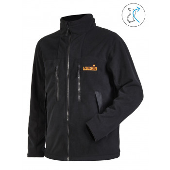 Куртка флисовая Norfin STORMLOCK 03 р.L