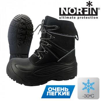 Ботинки зимние Norfin DISCOVERY р.45