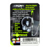 KORDA Огрузка Spare Weights 6,0г для индикатора Stow Indicator 2шт