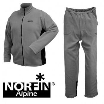 Костюм флисовый Norfin ALPINE 03 р.L