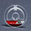 AZURA Леска флюорокарбон Sawada FC 10м 0,257мм 4,2кг 9,3lb