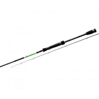 AZURA Удилище спиннинговое Kenshin 8'0 2,44м тест 4-20г New