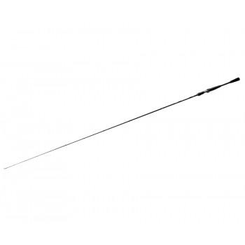 AZURA Удилище спиннинговое кастинговое Bravea 681H 2,03м тест 10,6-42г