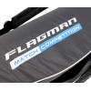 FLAGMAN Чехол кофр для удилищ 1 отделение Match Competition Hard Case Double Rod 125см