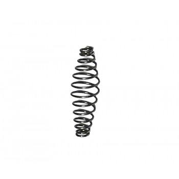 OWNER Спираль для крючка Spring nickel L 12шт