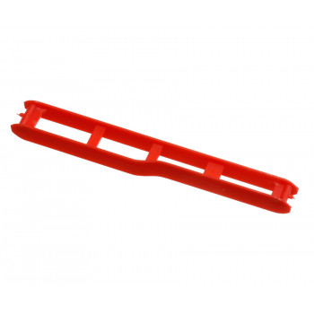 FLAGMAN Мотовило Made in Italy 14см красное
