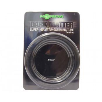 KORDA Трубка Dark Matter Tungsten Tubing Silt 2м