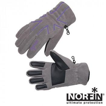 Перчатки Norfin Women VIOLET р.M