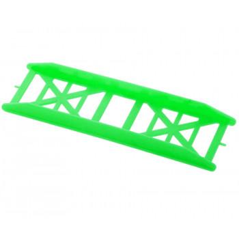 FLAGMAN Мотовило для снастей 37х143мм зеленое