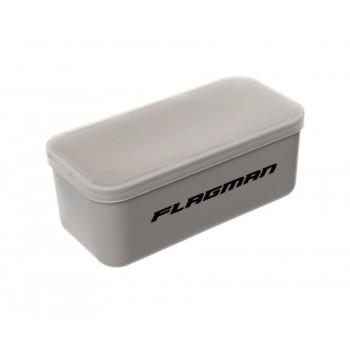 FLAGMAN Коробка для наживки 135x65x53мм