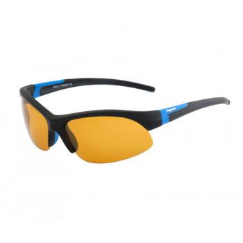 FLAGMAN Очки поляризационные F104233 lens:yellow + кейс