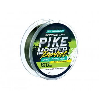FLAGMAN Леска Pike Master 150м 0,25мм