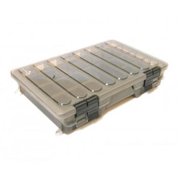 FLAGMAN Коробка двухъярусная средняя D00 180х275х70мм