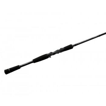 FLAGMAN Удилище спиннинговое кастинговое Jerk Shot 702H 2,13м тест 10-50г