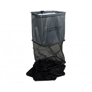 FLAGMAN Садок прямоугольный 50x40см 3м пластиковый каркас