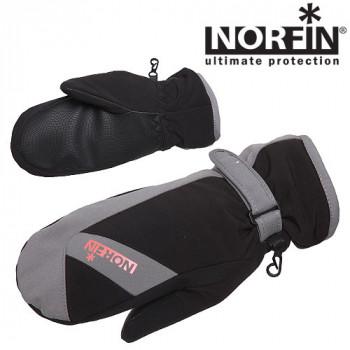 Варежки Norfin Junior р.L