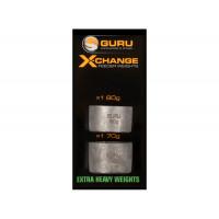 GURU Сменный груз для кормушки X-Change Feeder Extra Heavy Spare Weights Pack