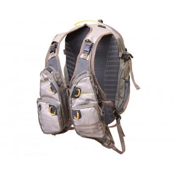 FLAGMAN Жилет разгрузочный с рюкзаком