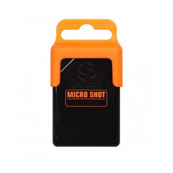 GURU Груз дробинка Micro Shot размер 11 0,03г