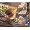 VEDUTA Джерси дышащая UPF50+ Pike Hunter M женская