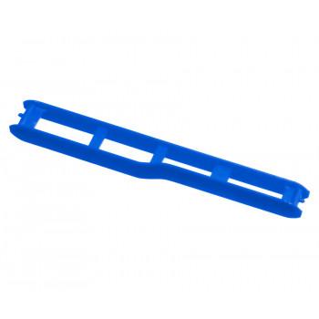 FLAGMAN Мотовило Made in Italy 14см синее